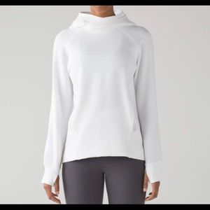 Lululemon Fleece Please Pullover Hoodie Sweatshirt